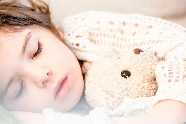 4 Reasons Why Kids Aren't Getting Enough Sleep