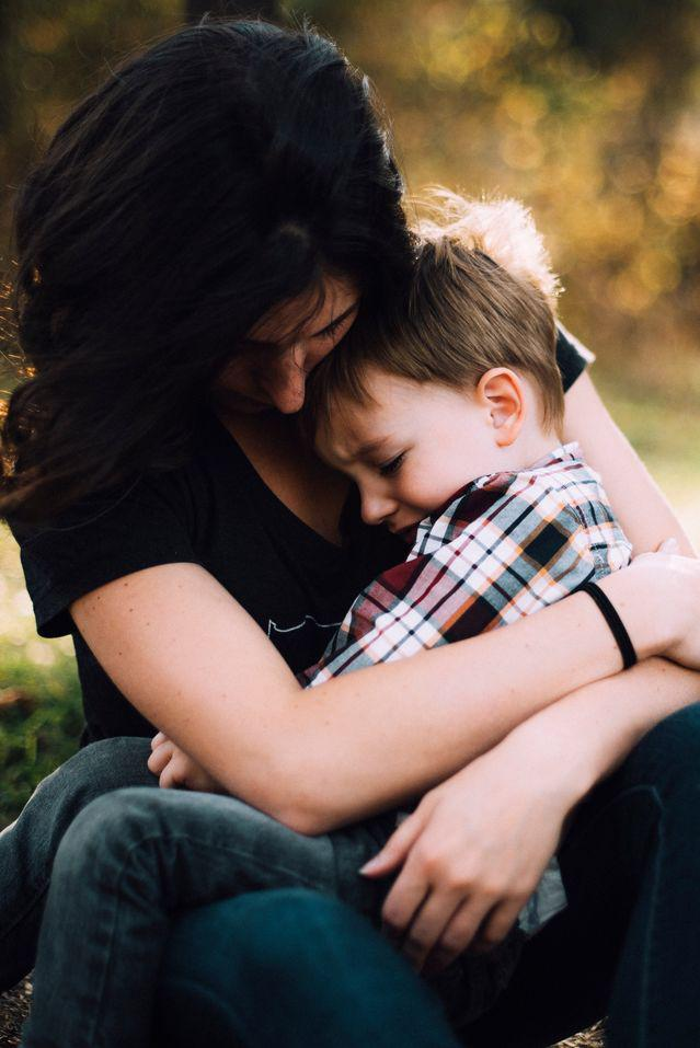Resources for Children Dealing with Death and Loss