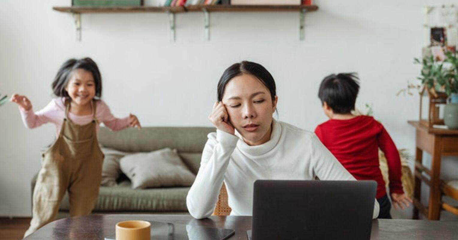 The Impact of COVID-19 on Parental Burnout