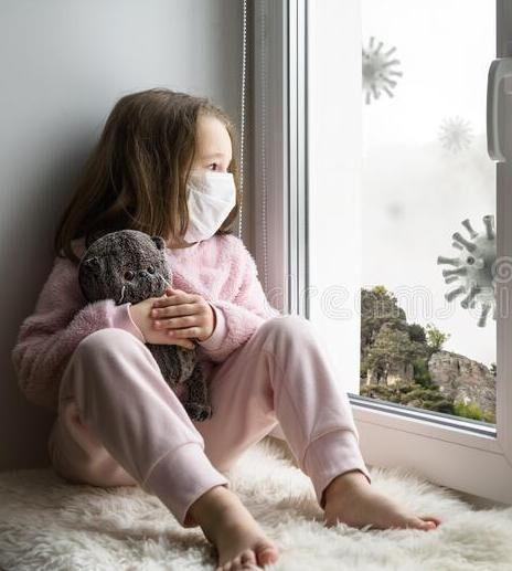 Coparenting During and After the COVID-19 Pandemic