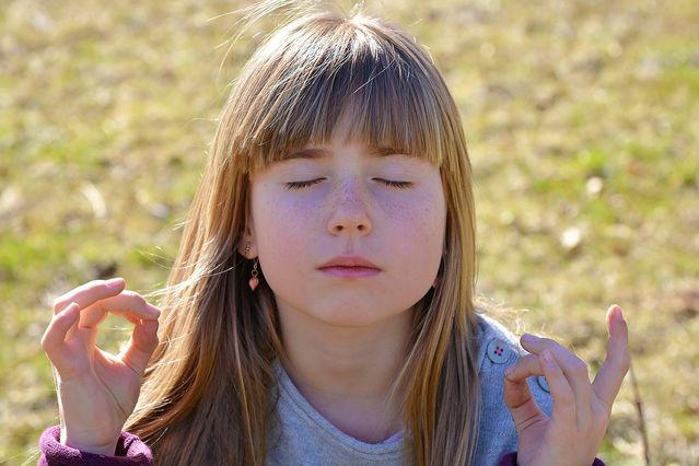 7 Ways Mindfulness Can Help Children's Brains
