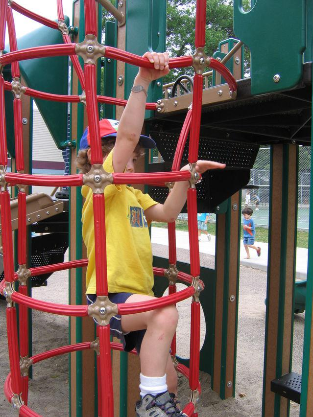 Raised Nested: Species-Typical Child Raising