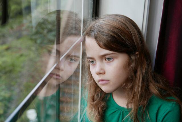 Is My Child Depressed Or Just Feeling Down?