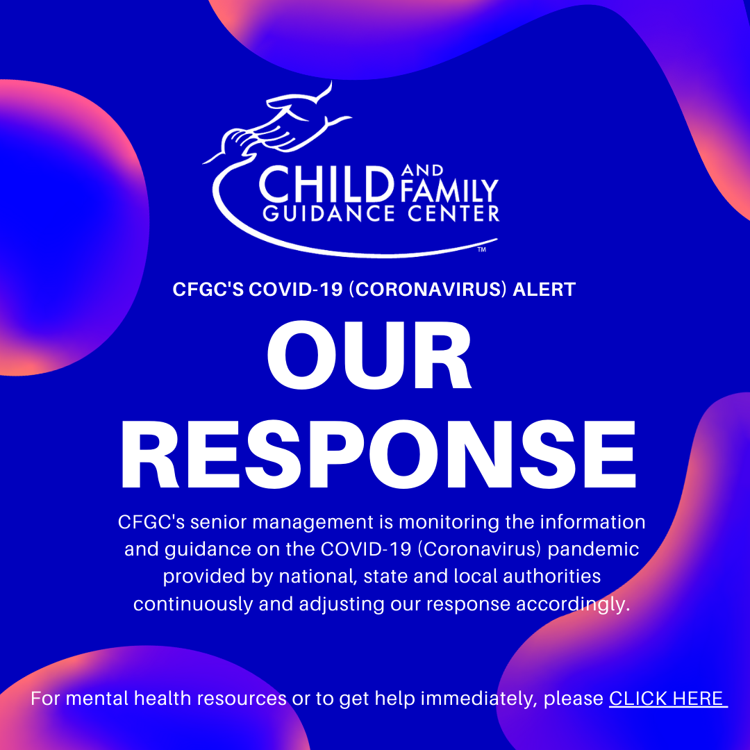 CFGC s Response to COVID-19