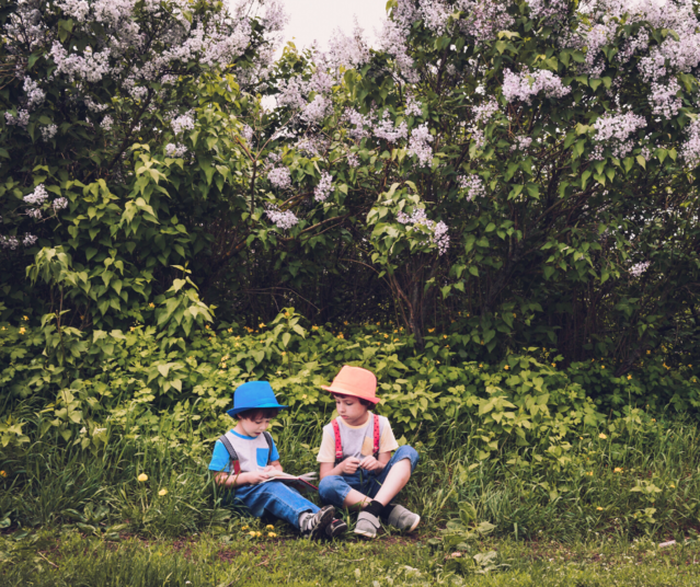 8 Ways to Summer Smart with Your Kids