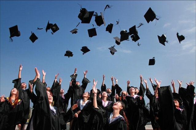 College Success for Students with Learning Differences