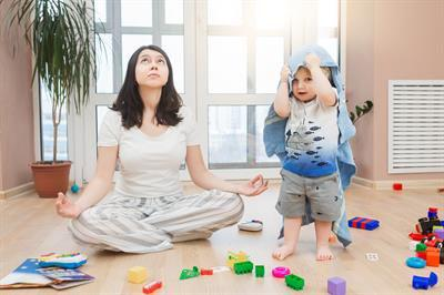 Are you using this essential parenting tool?