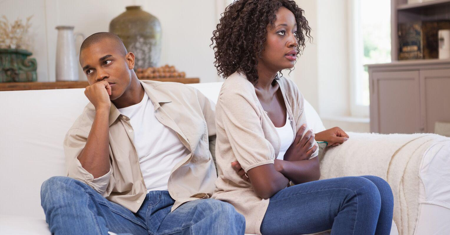 Two Ways Stress Makes it Hard to be a Supportive Partner