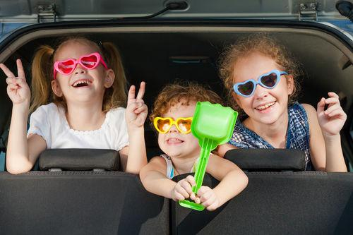 16 Fun Games to Play With Toddlers & Preschoolers in the Car
