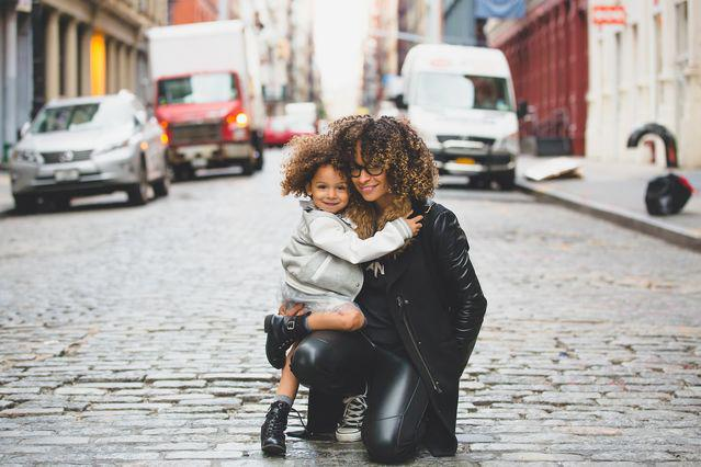 It Takes a Village: 4 Lessons on Friendships and Parenthood