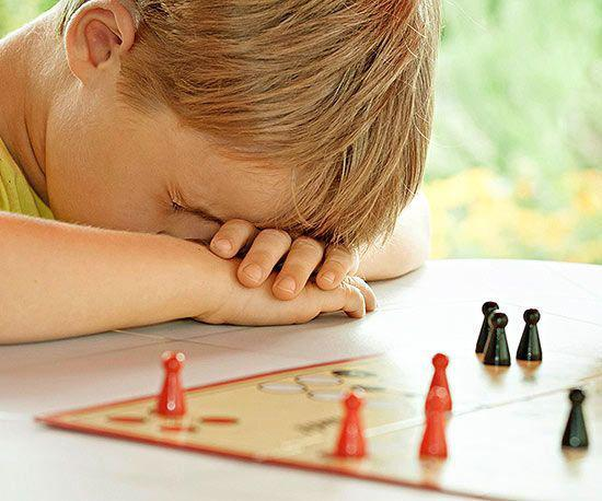 The Emotionally Healthy Child: Discomfort Tolerance