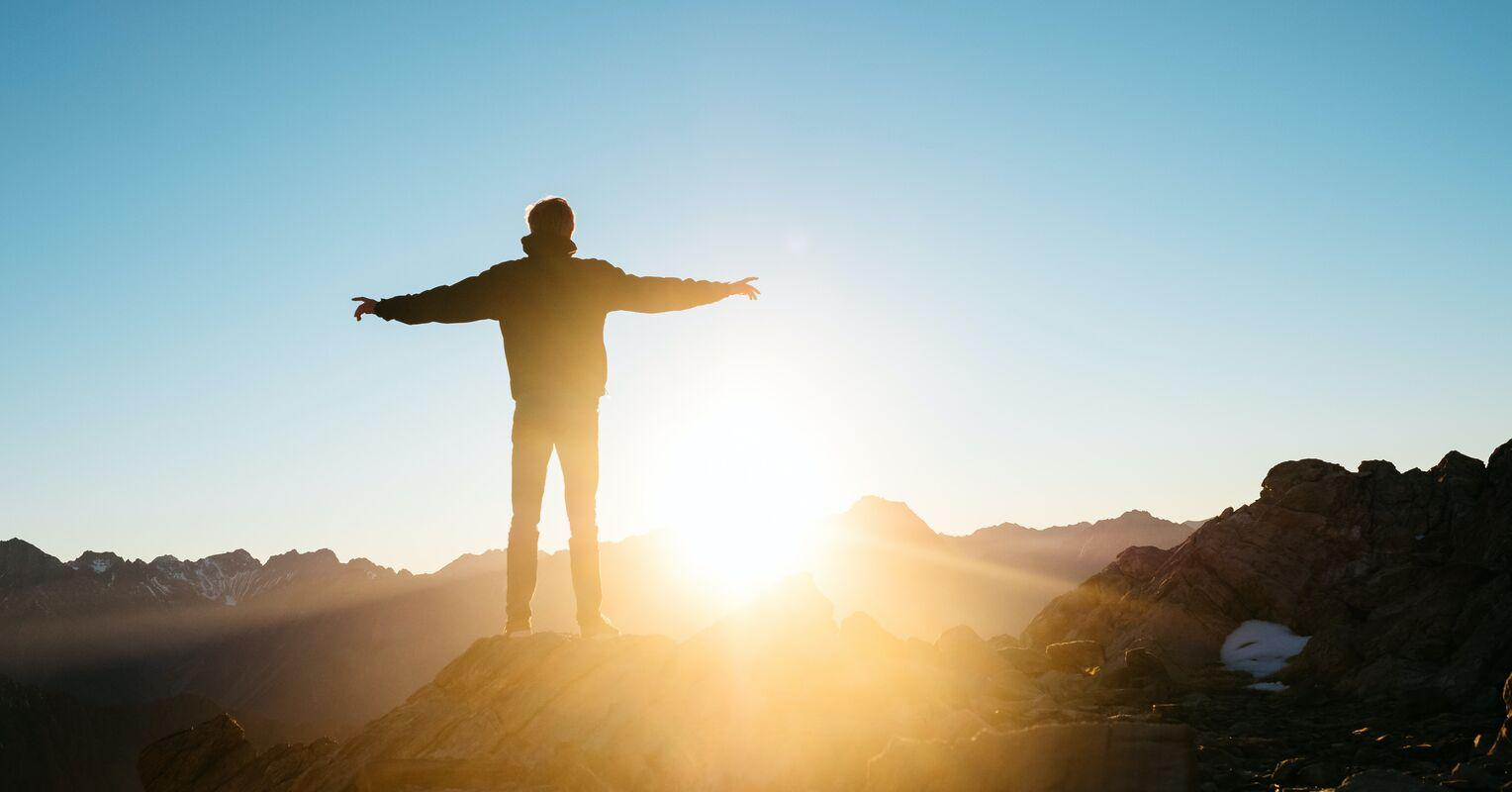 The Health Benefits of Hope