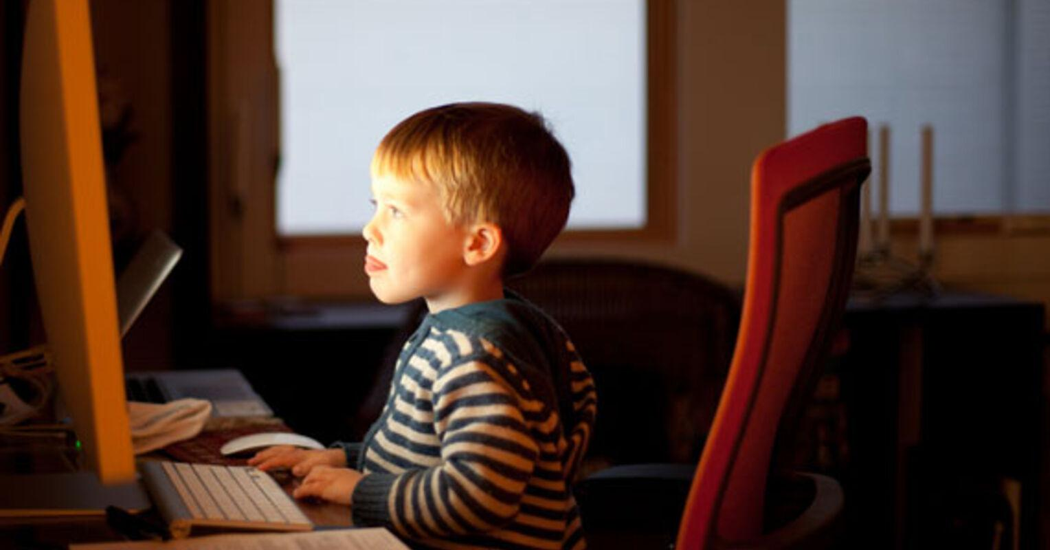 Helping Your Child Be More Resourceful