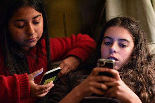 Parent's Guide to Social Media Use for Kids