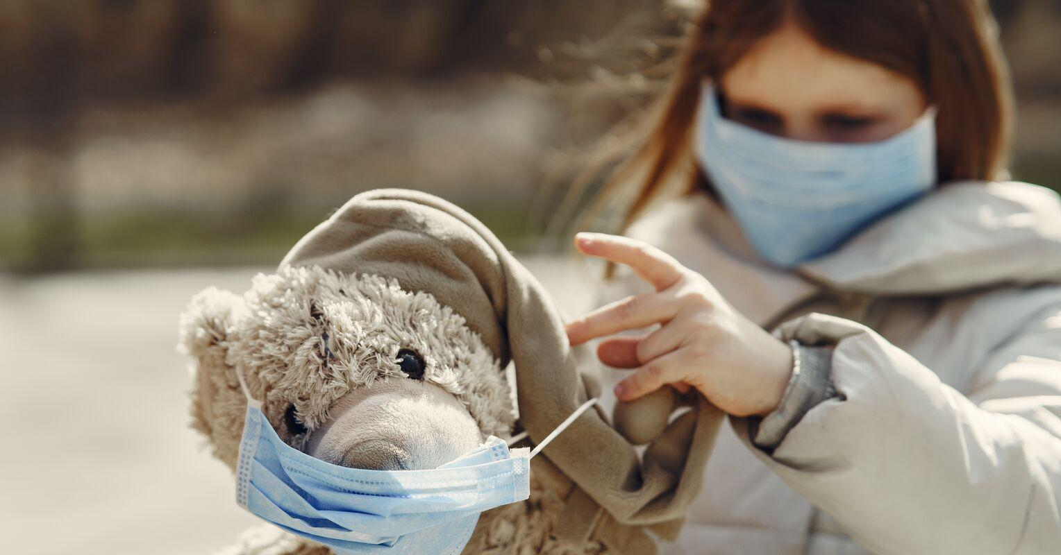 How the Pandemic is Affecting Our Children