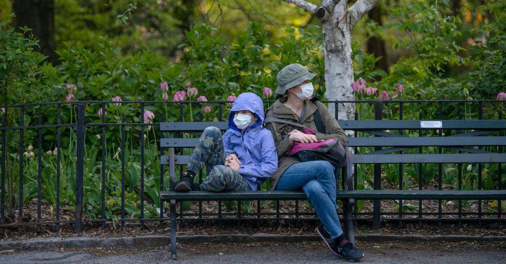 How to Help Kids Embrace Mask-Wearing