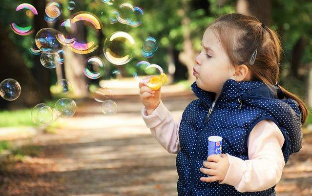 Tips For Keeping The Holidays Peaceful For The Kids