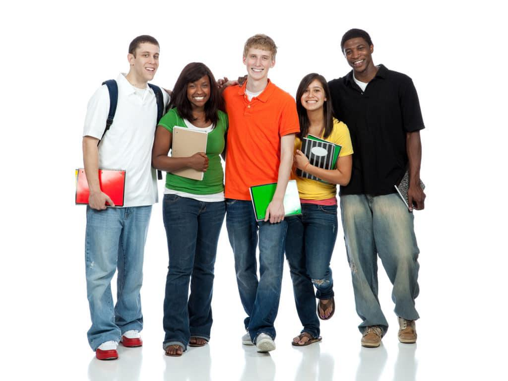 Resiliency Training Improves College Students' Mental Health