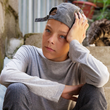 Anxiety in Teens: How You Can Help