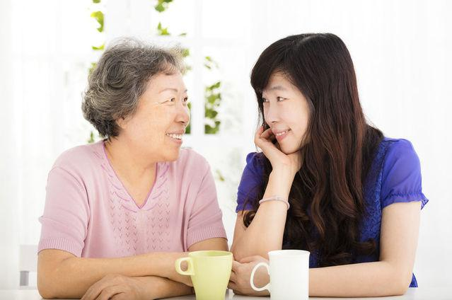 Mothers and Adult Daughters: Building a Healthy Relationship