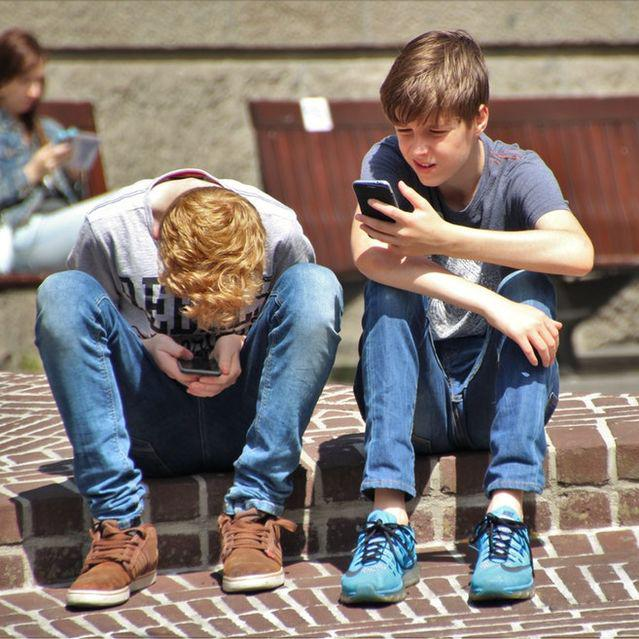 How to Help Teens Cope with Cyberbullying