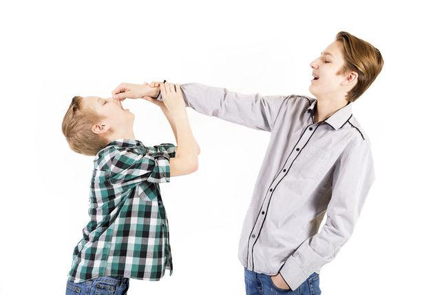Sibling Bullying: Call It By Its Name