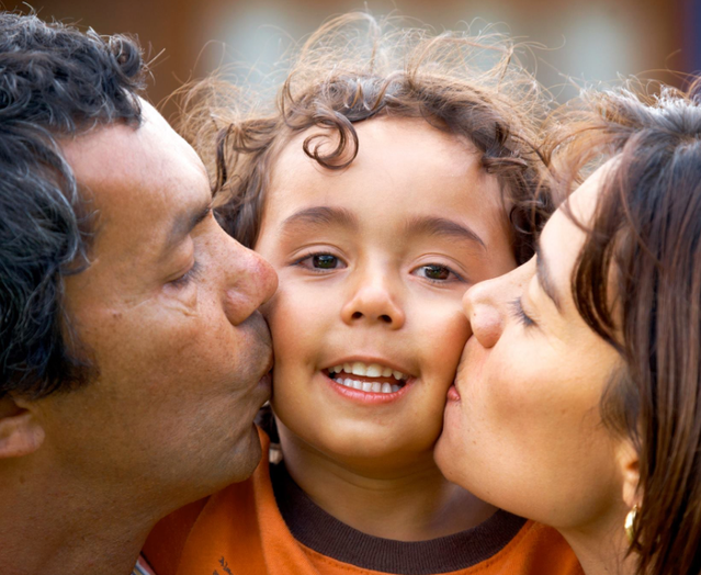 Give Your Spouse the Gift of a Parenting Marriage This Year