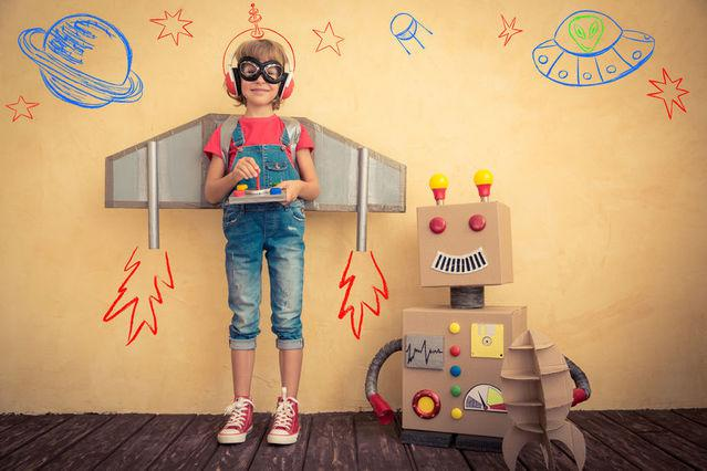 Taking Play Seriously: The 4 Elements of a Good Toy or Game.