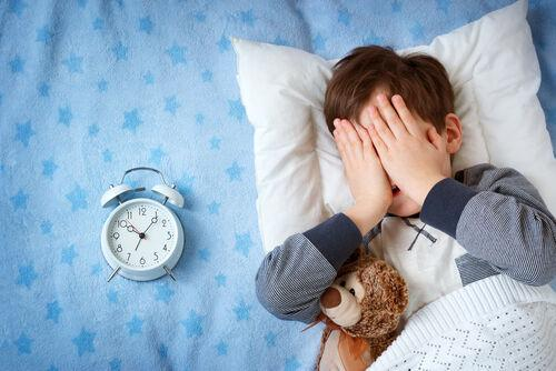 How to Help Kids Who Wake Up on the Wrong Side of the Bed