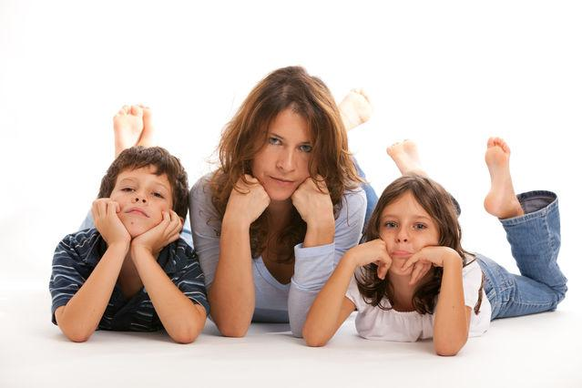 How Does Narcissistic Parenting Affect Children?