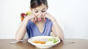 Worried About Your Picky Eater? Some Tips to Help you Cope!