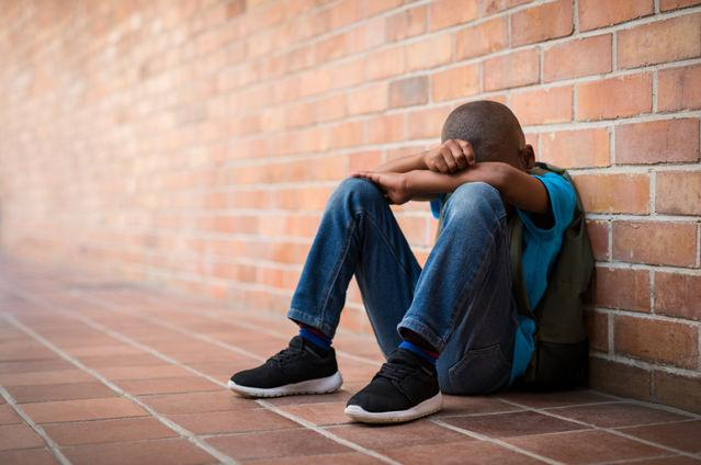 Why Do Young Children Commit Suicide?