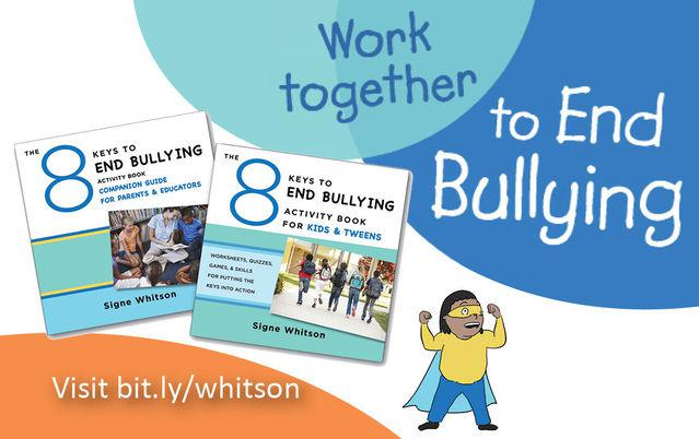 What Adults Can Do to Help Kids Bring an End to Bullying