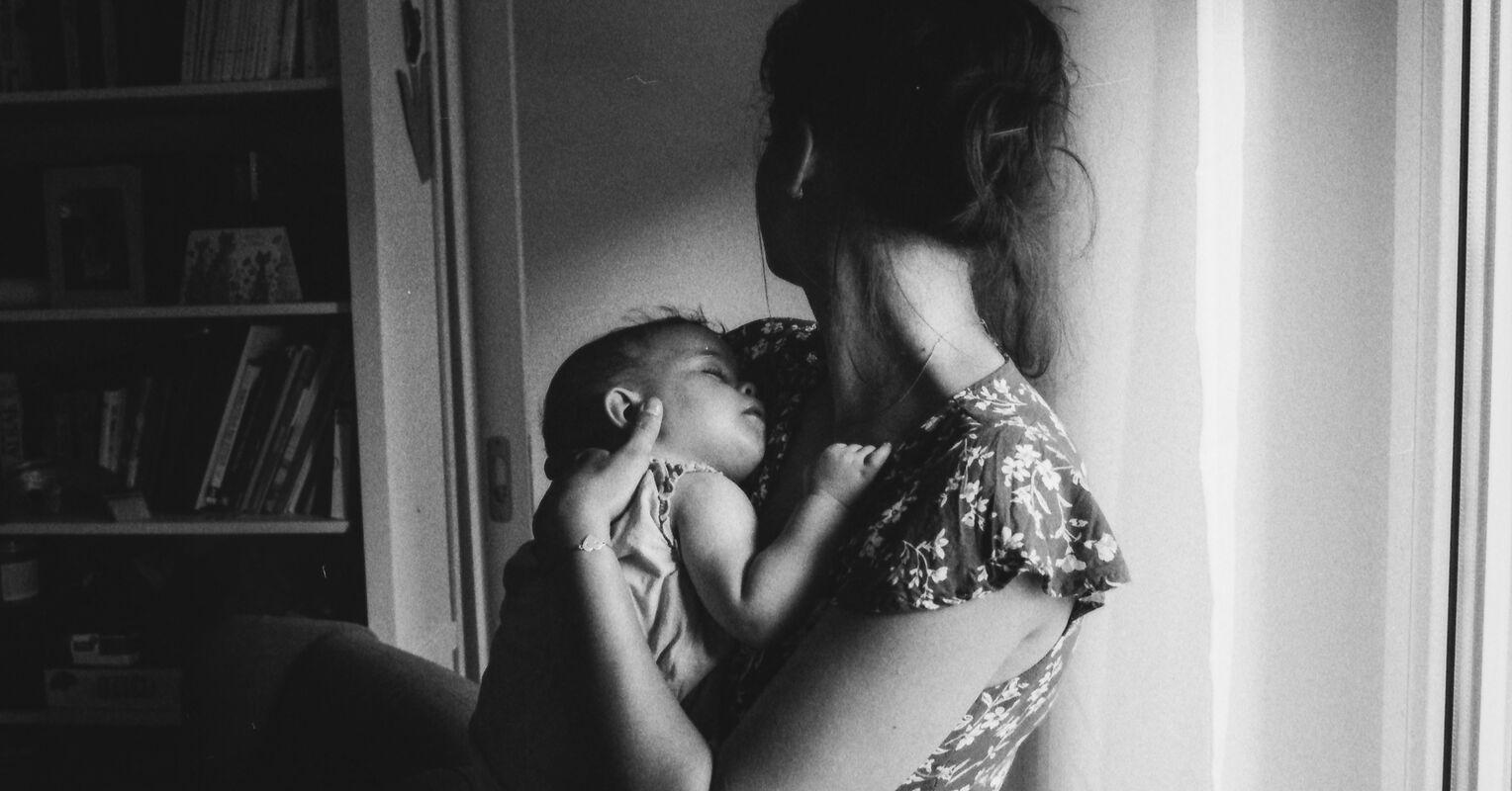Why Self-Compassion Is So Important for New Mothers