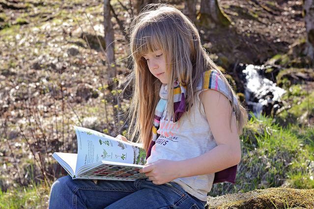 How to Turn Children of Any Age into Readers