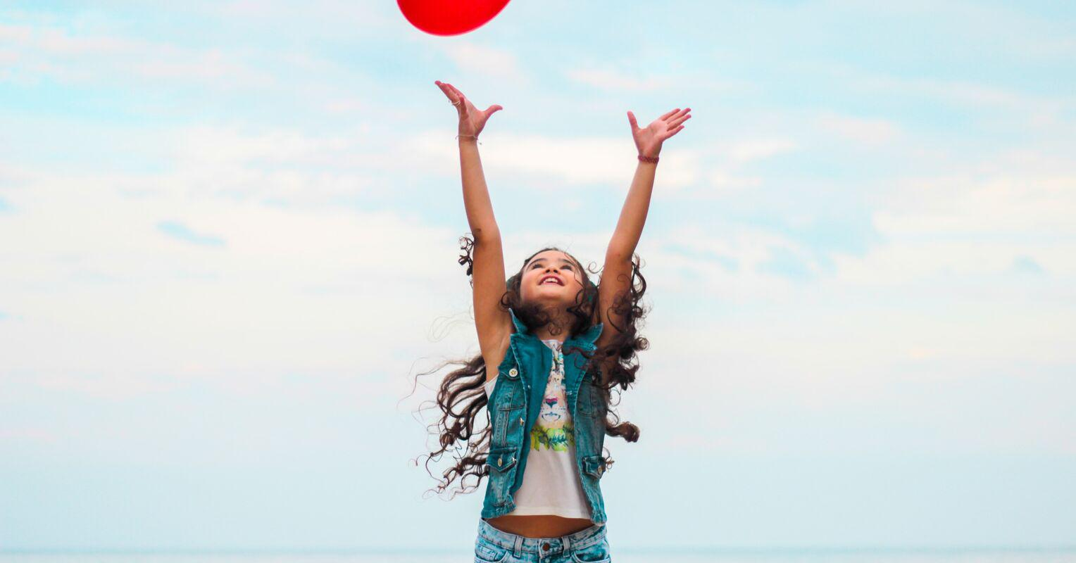 A Guide to Finding Joy in the Little Things