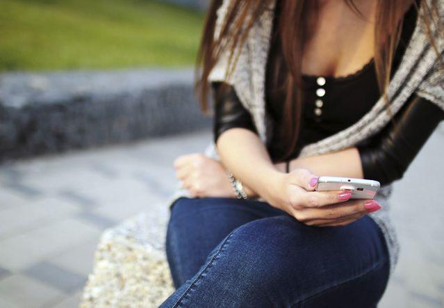 Sexting Scandals, Slut Pages, Nudes: What Teens Face Today