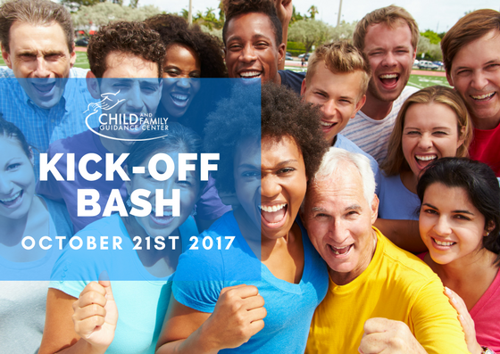 Attend our Kick-Off Bash to launch the #UnlockURWell Campaign