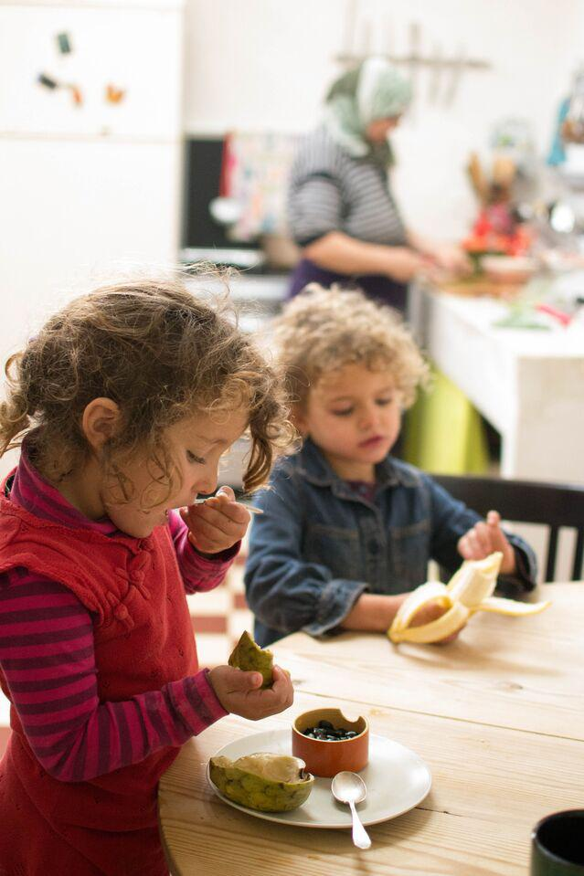 Putting your child on a diet: a recipe for weight gain?