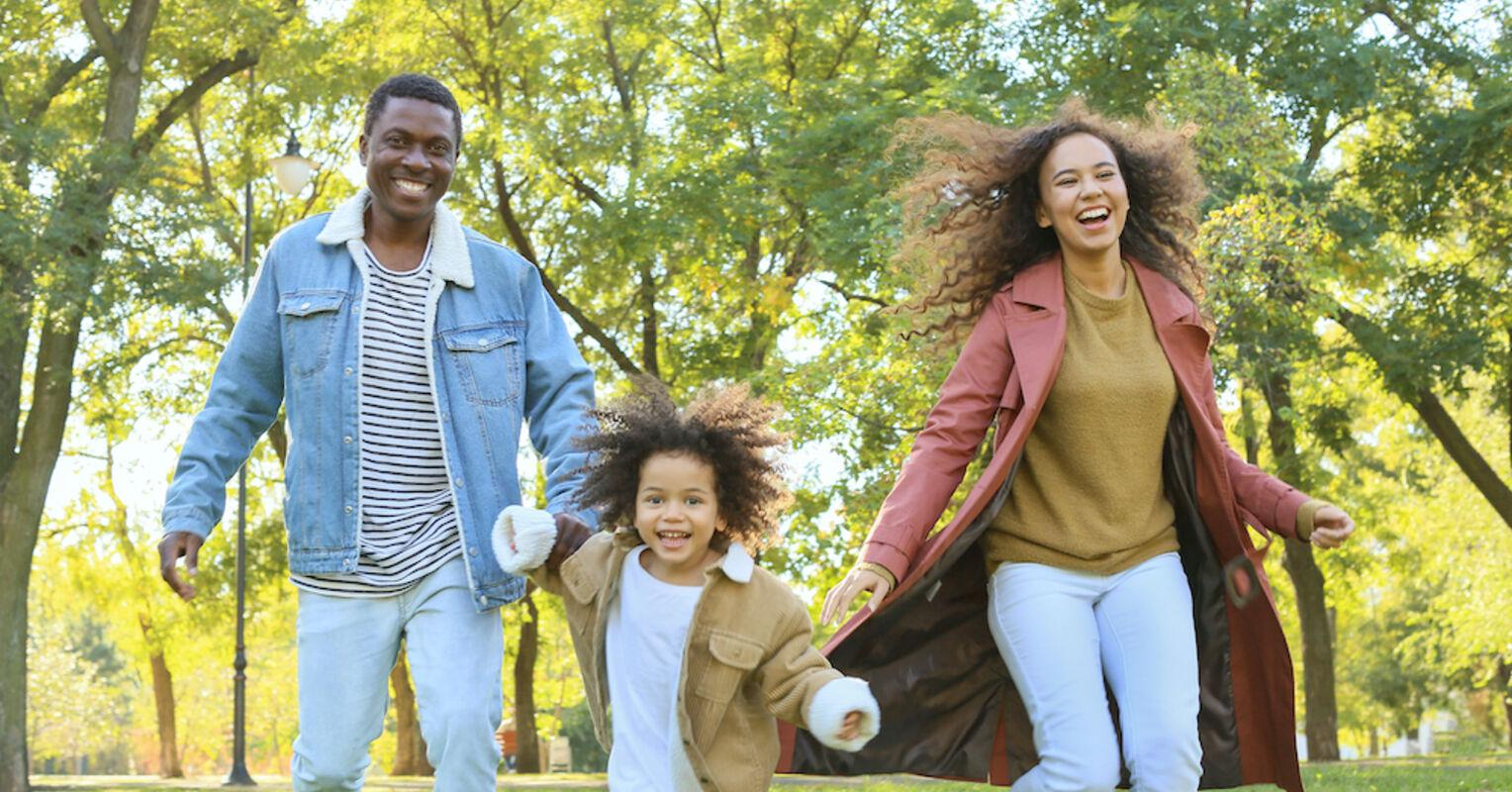 5 Strategies for a Happier Neurodiverse Family
