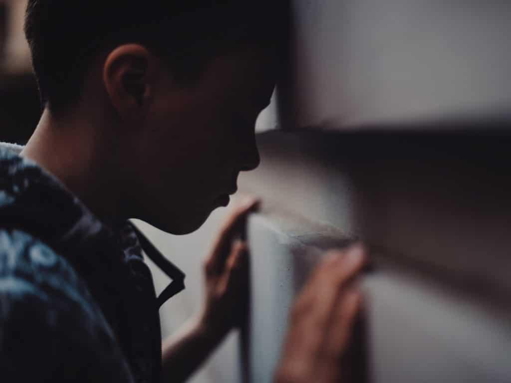 Young Kids Can Have Suicidal Thoughts and Parents Are Often Unaware