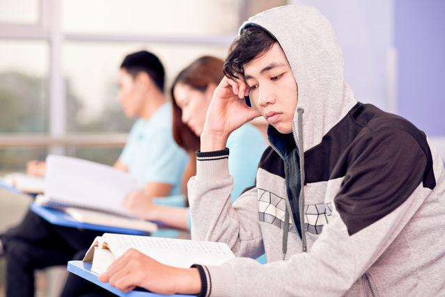 Helping teens with ADHD build social confidence