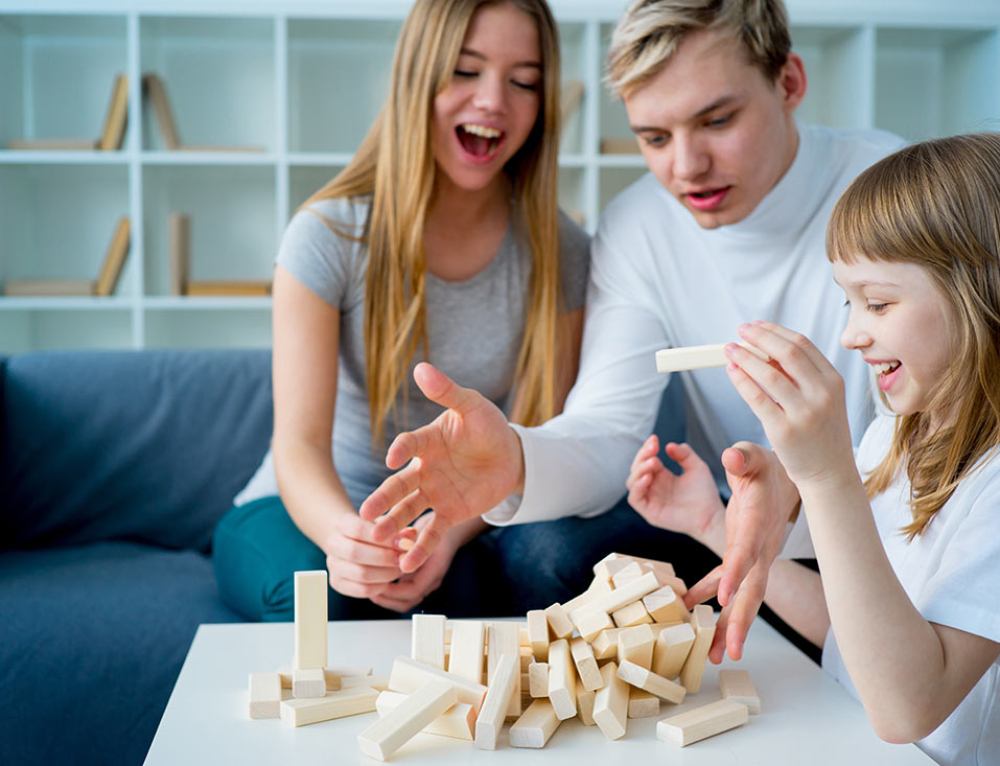 The Best Family Games under $20