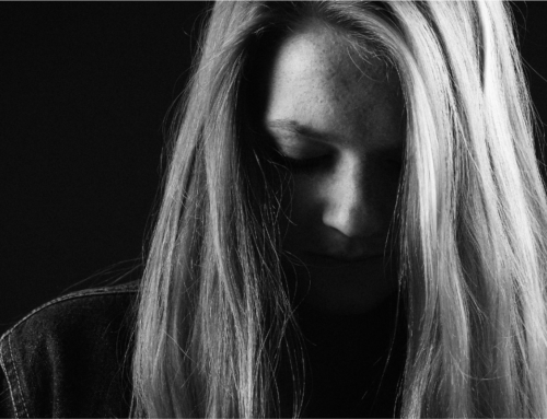Hormonal, or Something More? Identifying Teens at Risk for Suicide